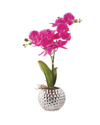 Faux Orchid - Pink