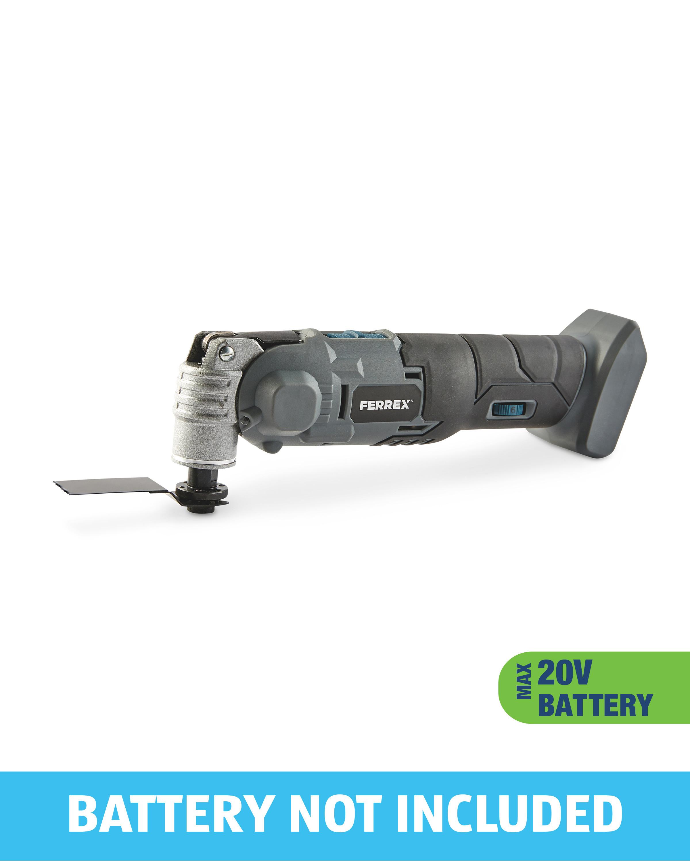 Ferrex 20V Multi Tool