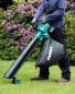 Ferrex 40V Cordless Leaf Blower