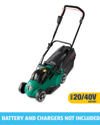 Ferrex 40v Cordless Lawn Mower Skin