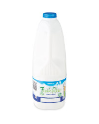 Filtered Whole Milk