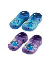 Finding Dory Children's Clogs