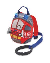 Fire Engine Backpack