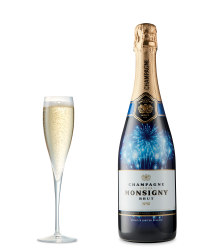 Veuve Monsigny Celebration Champagne