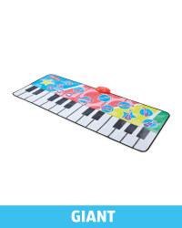 Fisher Price Giant Piano Mat