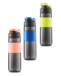 Crane Fitness Bottle with Straw