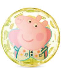 Peppa Pig Flashing Ball