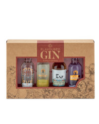 Flavoured Gin Tasting Pack
