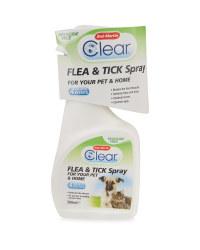 Flea Spray