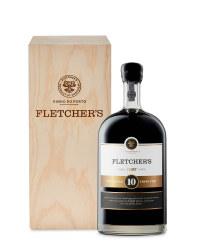 Fletcher's 10 Year Tawny Port 4.5L