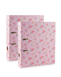 Floral Design Arch Files 2-Pack