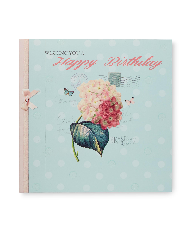2 Pack Birthday Card