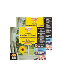 Fly Window Trap 2 Pack