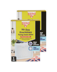 Flying Insect Killer 2 Pack