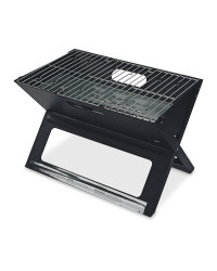 Gardenline Steel Folding Barbecue
