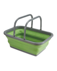 Adventuridge Folding Bowl - Green