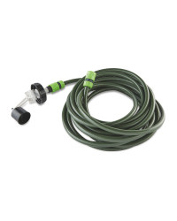 Food Grade Hose With Water Adaptor