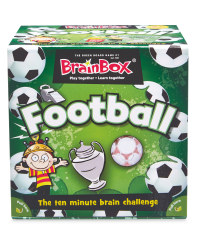 Football Brainbox Game
