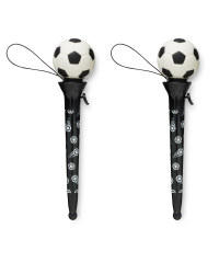 Football Pen 2 Pack