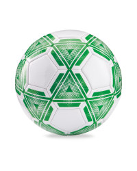 Football Size 3 - Green