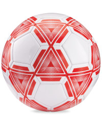 Football Size 5 - Red