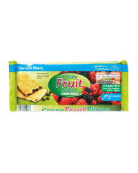 Forest Fruit Slices