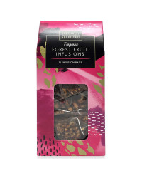 Forest Fruits Infusions Bags