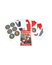 Formula 1 Build-Your-Own Set