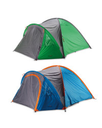 Four Person Dome Tent