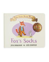 Fox's Socks Acorn Wood Book