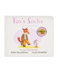 Fox Socks Tales Board Books