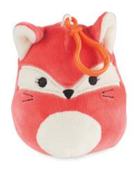 Fox Squishmallow Keyring