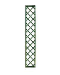 Gardenline Framed Trellis - Green