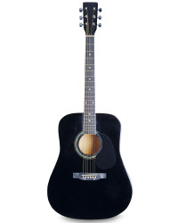 Freedom 41'' Acoustic Guitar