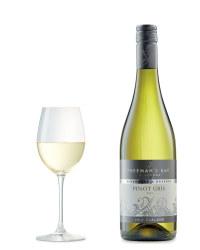 Freeman's Bay New Zealand Pinot Gris