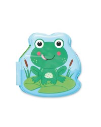 Frog Bath Book
