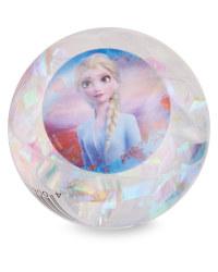 Frozen 2 Elsa Mini Flashing Ball