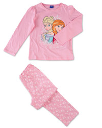 Frozen Children's Pyjamas