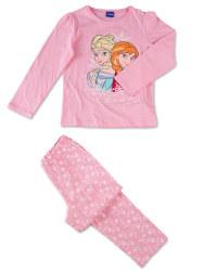 Frozen Children's Pyjamas