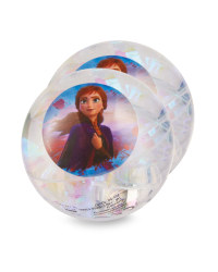 Frozen Flashing Ball 2 Pack