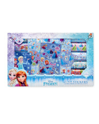 Frozen Mega Sticker Set with Album