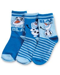 Frozen Olaf Children's Socks