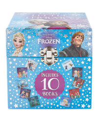 Disney Frozen Story Time Library