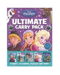 Frozen Wallet of Wonder