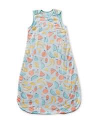 Fruit Baby Sleep Bag 1.5 Tog