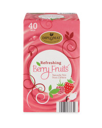 Fruit Berries Tea Bags