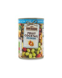 Fruit Cocktail In Juice 411g