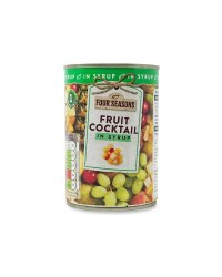Fruit Cocktail In Syrup 411g