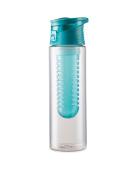 Fruit Infuser Bottle - Green