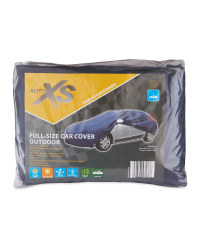 Auto XS Large Full Car Cover